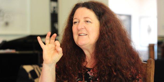 Jennifer Ferguson still looking for justice